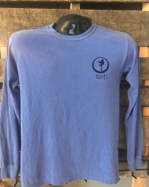 LS Periwinkle Front